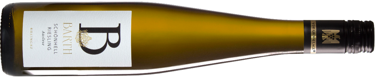 BARTH Schoenhell Riesling Auslese